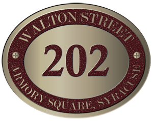 202 Walton Street Lofts Apartments, Retail Syracuse NY