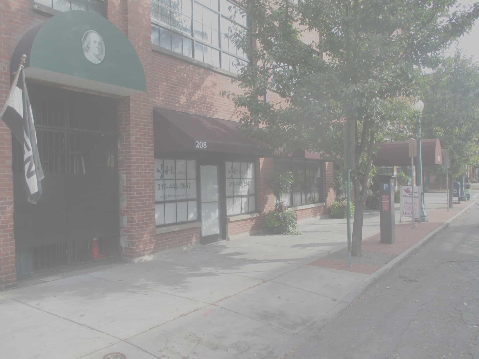 202 walton apartments armory square syracuse new york