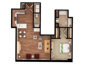 202 walton apartment 402